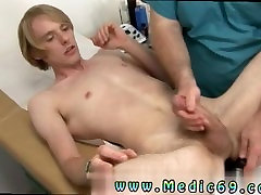 Clips of men having loud physical orgasms tekan dalam first time Corey is a
