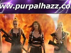 Taylor Swift - Bad Blood LESBIAN PORN MUSIC blond riding dildo feat. JESSICA ALBA