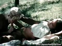 Vintage Sex Fantaasia alates Seitsmekümnendate