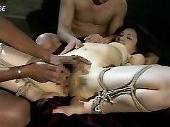 Akira Watase - Japanese Slave Bondage