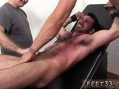 Free black gay sex video bear back Billy Santoro Ticked Naked