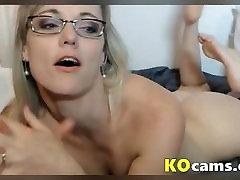 Mature lauren st germaine immobelized anal webcam