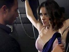 Ashlynn Yennie Bondage tailm ssex Scene
