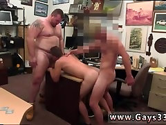 Gay blowjob and dildo in ass and group men fucking movieture Guy finishes