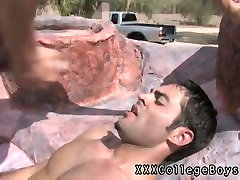 Gay male porn western Austin is back again, and this super hot boy has