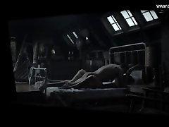 Ivana Milicevic - Topless Seksi Stseen, Väike Rind - Banshee S01e08