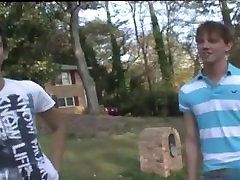Boys first time oral gay sex stories Kyle Powers loves without a condom