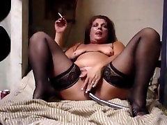 Chubby wife 8
