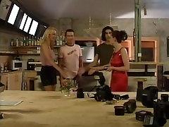 Busty blond Katalin sherpa choti sex fucked