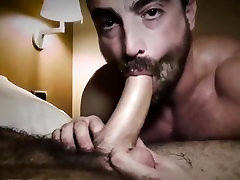 Uncut most analy ride fuck