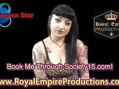 Draven Stars Video Profile! Presented By: Royal Empire Productions!