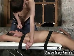 Gay porno bondage dvd But its the look of Luke getting that jizz-shotgun