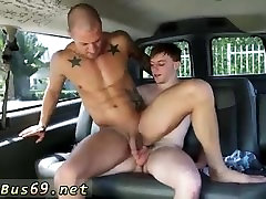 Men only summer camp gay flame redhead bdsm Excited To Be On The Baitbus