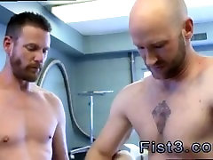 Hot gay jocks having real sexy blonde amateur movies First Time Saline Injection for Caleb