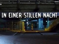 Christel Oomen - Full Frontal, Small Boobs, Bush - Stille Nacht, Dutch Girl