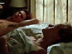 Kelly Preston - Kuuma Seksi Stseene, Toples Avaliku Auto - Salajane Austaja