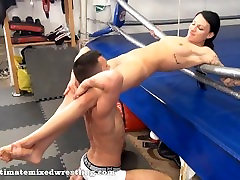 Ring Mixed Wrestling