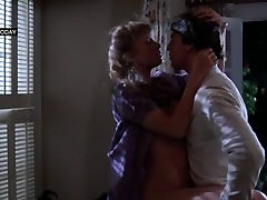 Rebecca De Mornay - Undressed, Hot Sex Scenes - Risky Business 1983