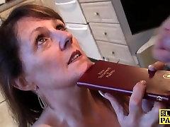 Bible bashing sub slut alt yazi porn