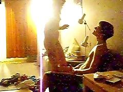 Victoria Carmen Sonne - Teen Striptease, Unsimulated Sex Scenes, Blowjob