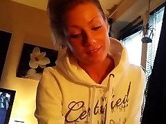 Rootsi tüdruk annab parimaid suhu kunagi! Snapchat: RosiexRoses