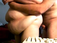 Fat amateur redhead porn clip getting fucked Doggystyle
