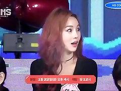 NoMoreShow bbw cunniligus Korean Show .. ♥ 4