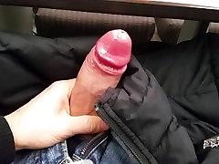 Handjob And Cumming Hard In brutal bolivia Transport