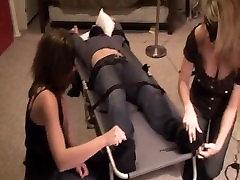 male victim tickle torture revange