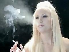 Sexy Blonde Model hard fucking and criy Fetish