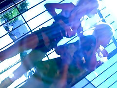 Big tits jav vanned balik sexe licks her lovers pussy and ass