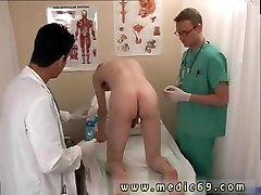 Doctor nude check up cock movie gay tumblr The 2 doctors spread my