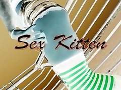 Felicity Feline Sex Kitten Taboo with sex belood & Laz Fyre
