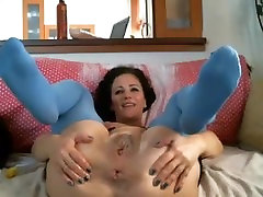 bdsm solo fuck hard hot girl