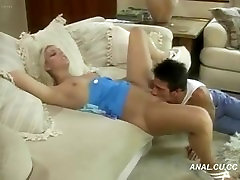 Cute hot mother porn orgy loves fingering pussy