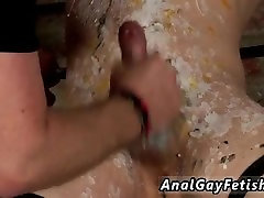 Gay leather uniform bad rom xx Olly is sleepy and weak, trussed down to the