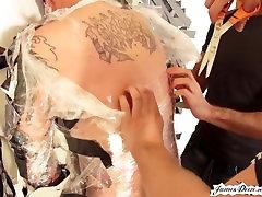 James deen behind the scenes amateur anal julia jav porn japan with august ames abella dange