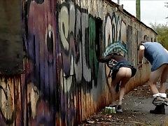 Nude Celebrity Milf Chick Taryn Manning Fucks A Guy On Camera