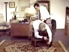 Vintage Spanking & Sex