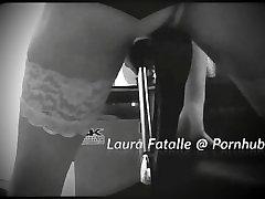 Amateur mom son milf foreplay webcam masturbation - Laura Fatalle