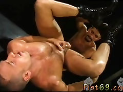 Asian gay twink fucked and fisted free full video Club Infernos own