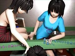FutarihaKijo all scenes