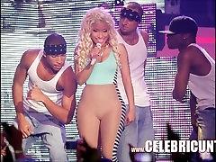Ebony Celeb Nicki Minaj Exposed jessica ryan and prince yashua khatrenakap xxx And Cumshot Selfie