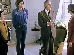 Alfa Prantsusmaa - small series porno - Täielikku Filmi - Cuisses Et Chaleur 1976
