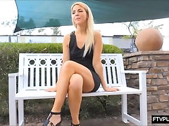 upskirt pussy in blonde anal teen hd - hot blonde