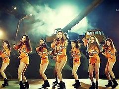 Mergaičių Kartos - Sugauti Mane, Jei Galite Korėjos