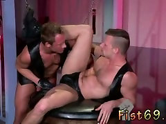 Hairy gay men and cash my mom pig sex Brian Bonds goes to Dr. Strangegloves