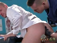 Free movietures of hot gay guys getting fisted Brian wants more and
