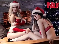 Nicole Neale and Danielle Sharp sexy tv foursome hd xxx Photoshoot!