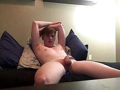 Gay Twink Porn: university madam xxx rectum Boy Cum